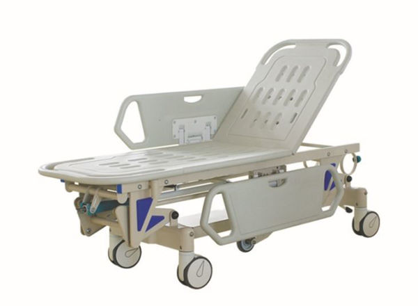 Picture of FC-IS Electric Medical Stretcher