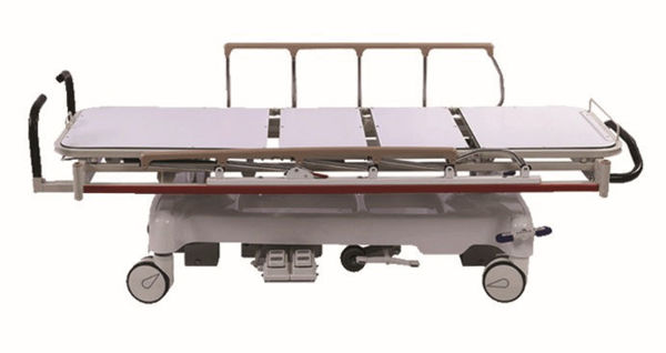 Picture of FC-IIS Hydraulic Transfer Stretcher
