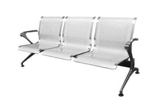 Picture of FJ-21 Top-Grade Chair For Waiting 3 Seat