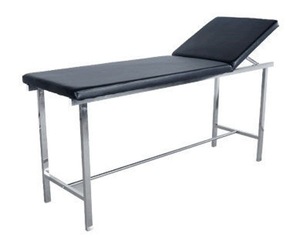 Picture of FJ-4 Stainless Steel Examination Table