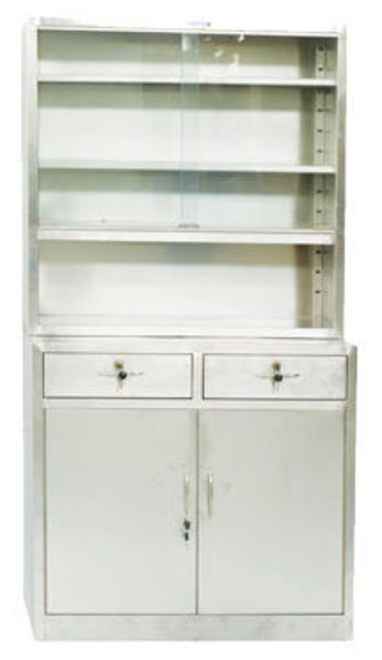 Picture of FG-31 Stainless Steel Medicine Cabinet