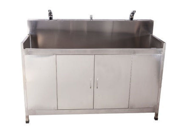 Picture of FG-13 Stainless Steel Hand-Washing Basin With Sensor