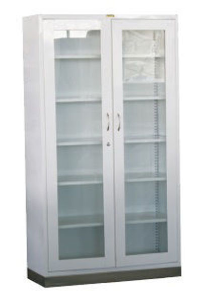 Picture of FG-37 Stainless Steel Base Cabinet