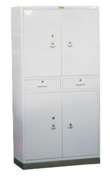 Picture of FG-42 Sterile Cabinet With Stainless Base
