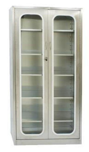 Picture of FG-36 Stainless Steel Instrument Cabinet