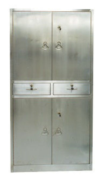 Picture of FG-43 Stainless Steel Sterile Cabinet
