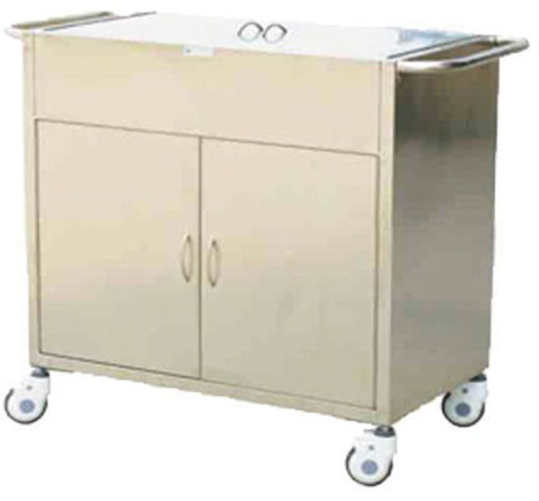 Picture of FC-49 Stainless Steel Accessories Trolley