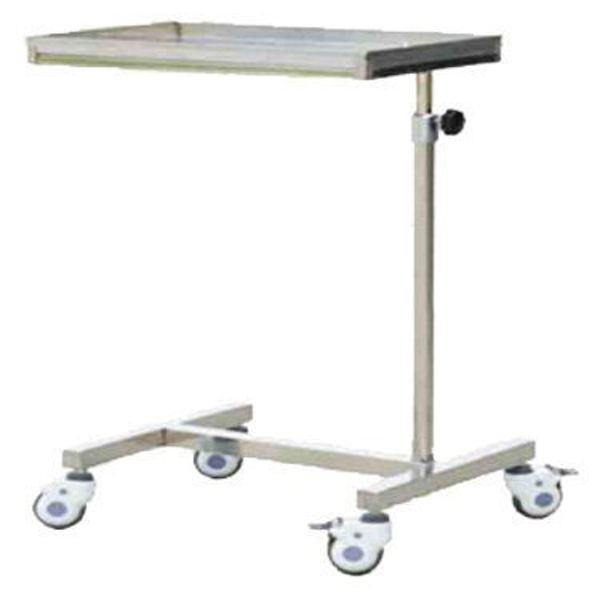 Picture of FC-35 Stainless Steel Mayo Trolley