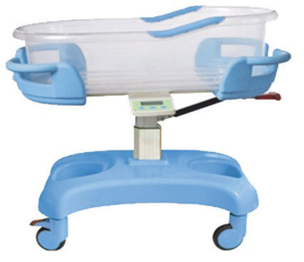 Picture of FC-8-1 Baby Cart
