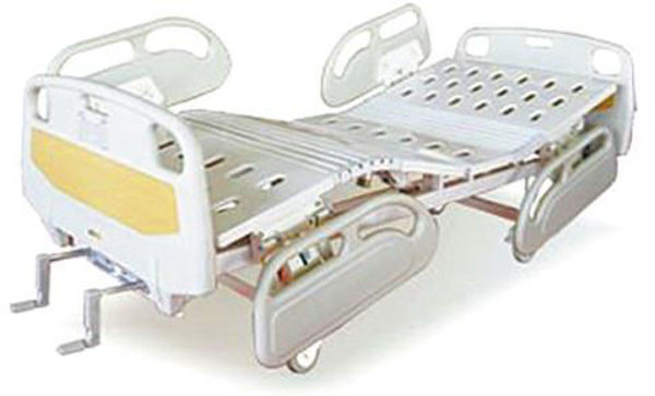 Picture of FB-4 Two-Functions Manual Nursing Bed