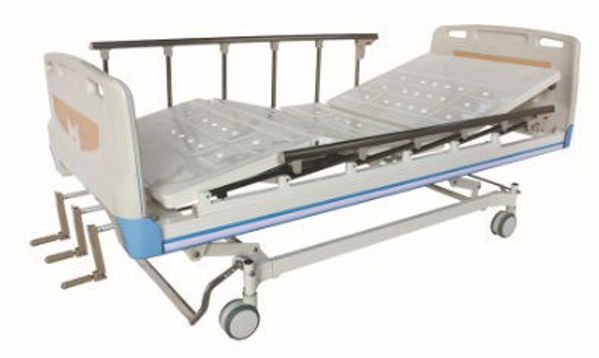 Picture of FB-D3 Three Crank Nursing Bed