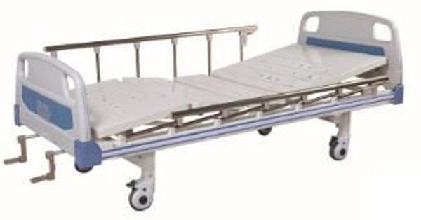 Picture of FB-11 Two Crank Nursing Bed