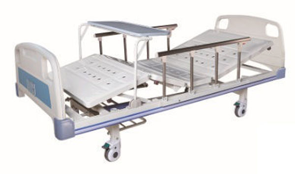 Picture of FB-11-1 Two Crank Nursing Bed