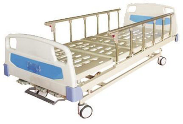 Picture of FB-12 Three Crank Bed With ABS Bed Head