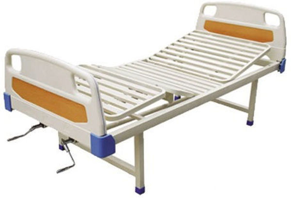 Picture of FB-25 Two Bed With ABS Bed Head And Strip Type Bed Surface
