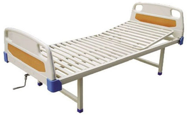 Picture of FB-26 One Cranks Bed With PE Bed Head And Strip Type Bed Surface