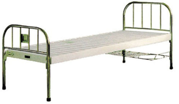 Picture of FB-33 One Cranks Bed With Stainless Steel Bed Head