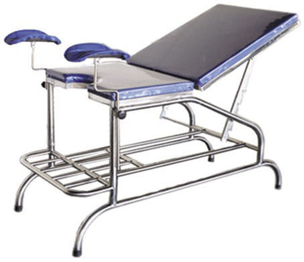 Picture of FB-45 Gynecological Examination Bed