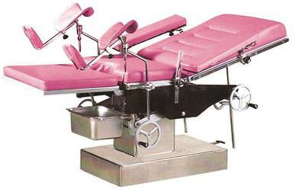 Picture of FY-3004 Hydraulic Gynecology Operation Table