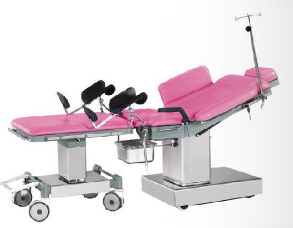 Picture of FD-IV Electric Gynecological Hydraulic Operating Table