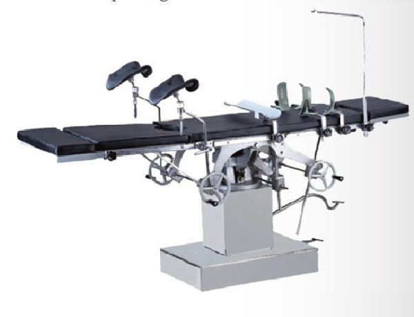 Picture of FY-3001A/3001B Side Operating Universal Table