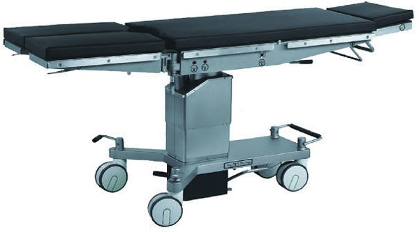 Picture of FY-6 Hydraulic Operating Table