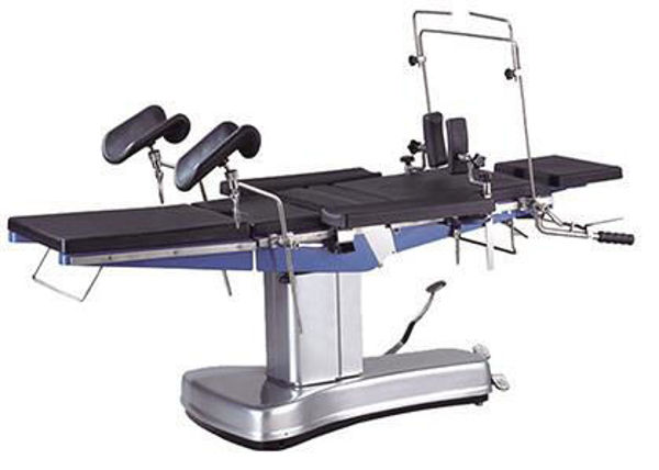 Picture of JT-2A Hydraulic Operating Table