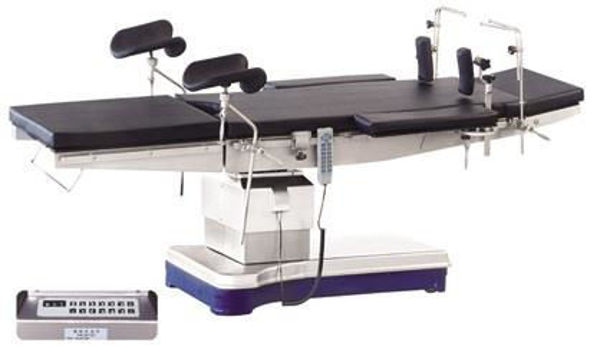 Picture of FDY-12D Electric Hydraulic Operating Table