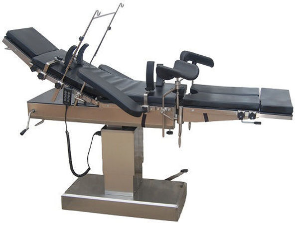 Picture of FD-I Electric Multi-Function Operating Table