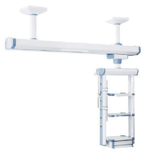 Picture of PF-30-C ICU Ceiling Mounted Bridge