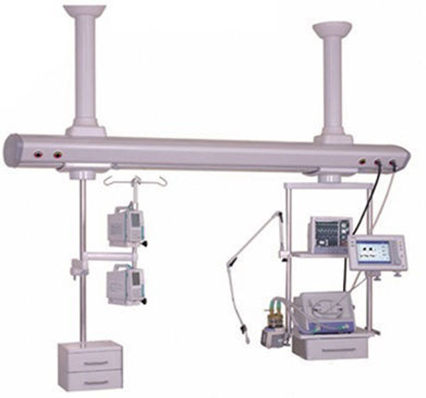Picture of PF-30 ICU Ceiling Mounted Bridge