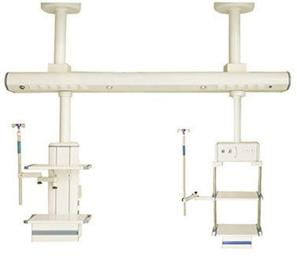 Picture of PF-30S ICU Ceiling Mounted Bridge