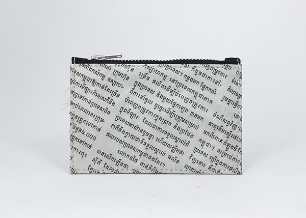 Picture of Newspaper Coin Pouch