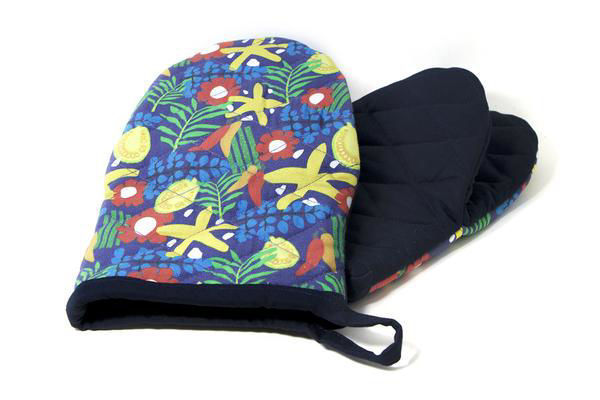 Picture of TREE Rainforest Oven Glove