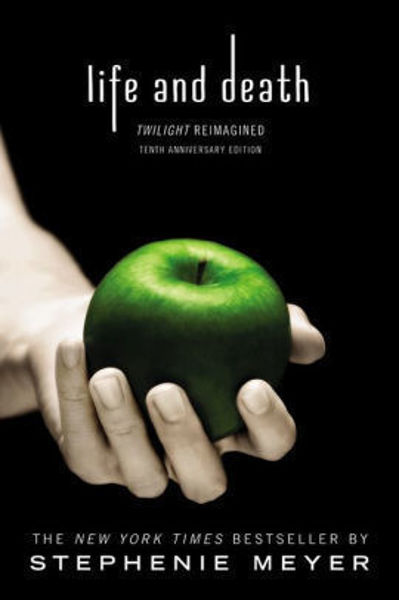 Picture of Life and Death: Twilight Reimagined by Stephenie Meyer [PAPER BACK]
