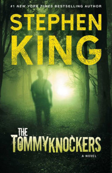 Picture of THE TOMMYKNOCKERS by Stephen King [PAPER BACK]