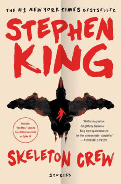 Picture of SKELETON CREW: STORIES by Stephen King [PAPER BACK]