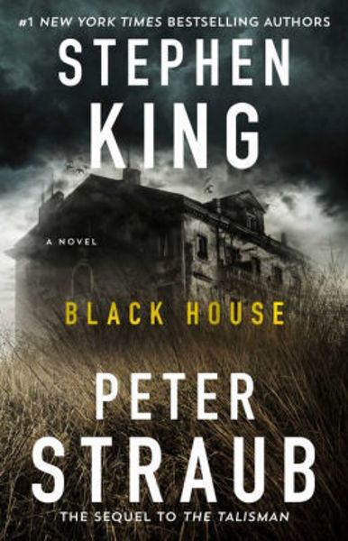 Picture of BLACK HOUSE by Stephen King & Peter Straub [PAPER BACK]