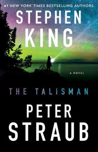 Picture of THE TALISMAN by Stephen King & Peter Straub [PAPER BACK]