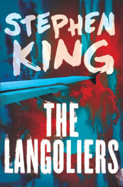 Picture of THE LANGOLIERS by Stephen King [PAPER BACK]
