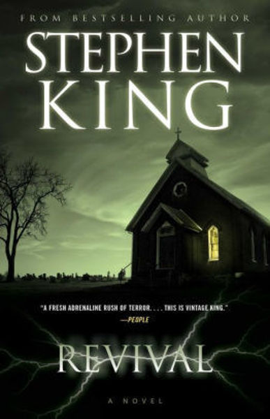 Picture of REVIVAL by Stephen King [PAPER BACK]