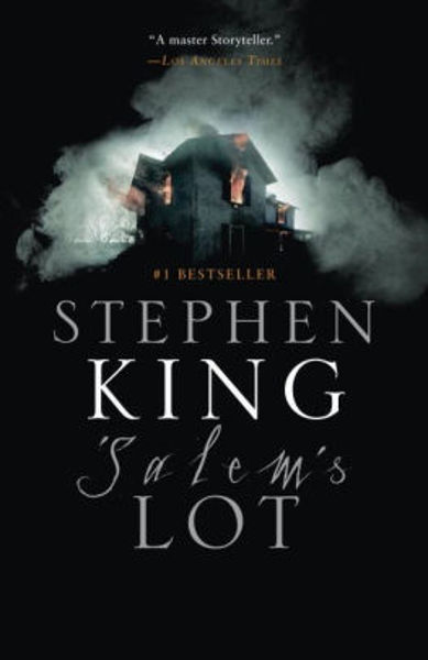 Picture of 'SALEM'S LOT by Stephen King [PAPER BACK]