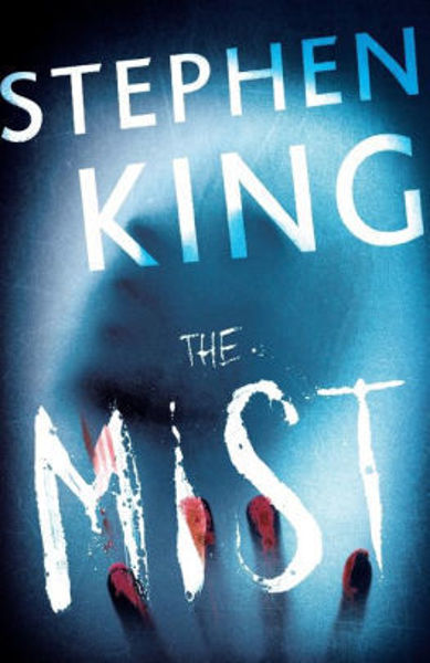Picture of THE MIST by Stephen King [PAPER BACK]