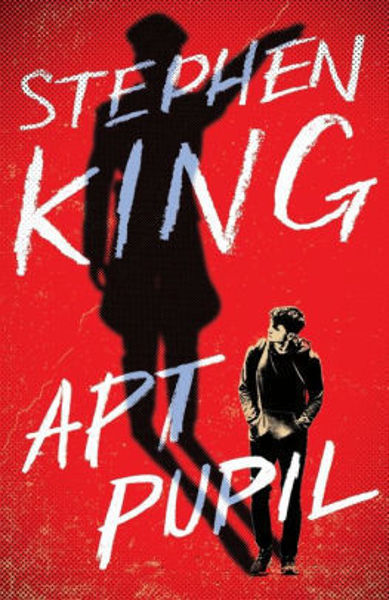Picture of APT PUPIL by Stephen King [PAPER BACK]