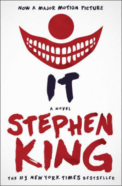 Picture of IT by Stephen King [PAPER BACK]