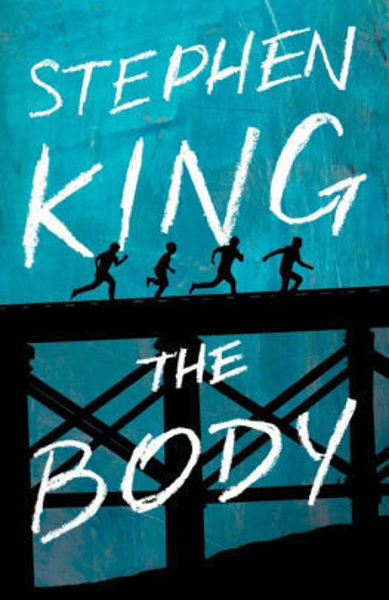 Picture of THE BODY by Stephen King [PAPER BACK]