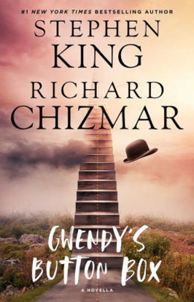 Picture of GWENDY'S BUTTON BOX by Stephen King, Richard Chizmar [PAPER BACK]