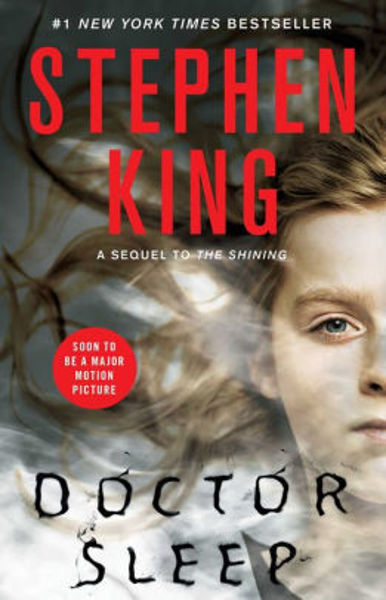 Picture of DOCTOR SLEEP by Stephen King [PAPER BACK]