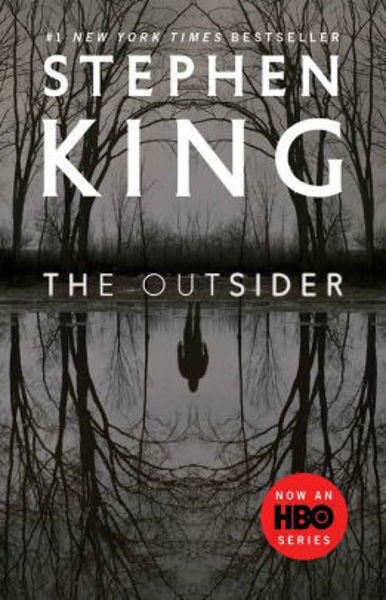 Picture of THE OUTSIDER by Stephen King [PAPER BACK]