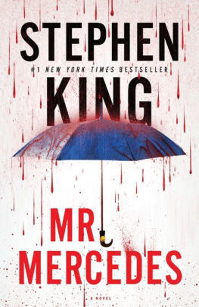 Picture of Bill Hodges #1 - MR. MERCEDES by Stephen King [PAPER BACK]